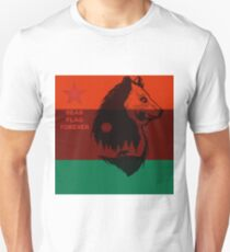 Bear Flag Forever 2 Unisex T-Shirt