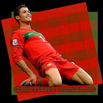 Cristiano Ronaldo Tribute by ilmagatPSCS2