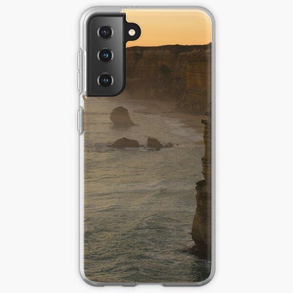 12 Apostles, Victoria Samsung Galaxy Soft Case