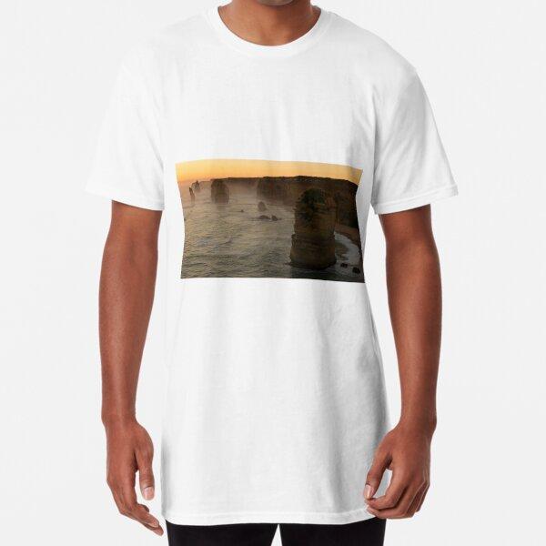 12 Apostles, Victoria Long T-Shirt