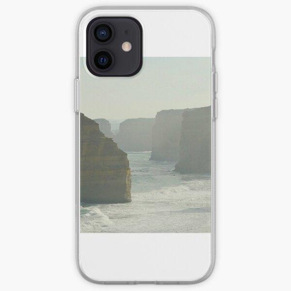 12 Apostles, Victoria iPhone Soft Case