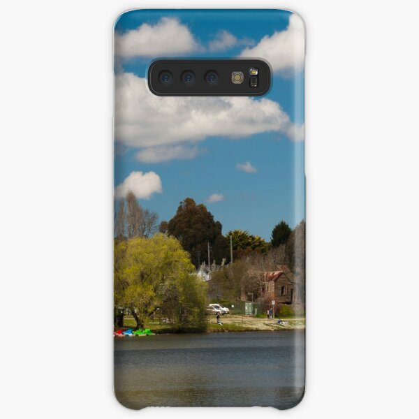 Lake Daylesford Samsung Galaxy Snap Case