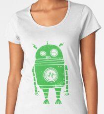 POPULAR KN889 Big Robot Best Product Women's Premium T-Shirt