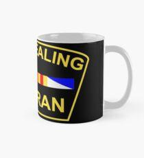Drug Dealing Veteran Mug