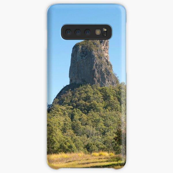 Glasshouse Mountains, Queensland Samsung Galaxy Snap Case