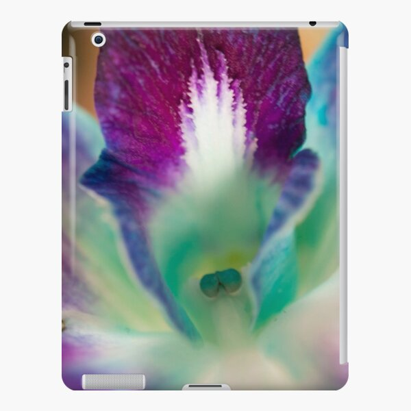Bright Orchid iPad Snap Case