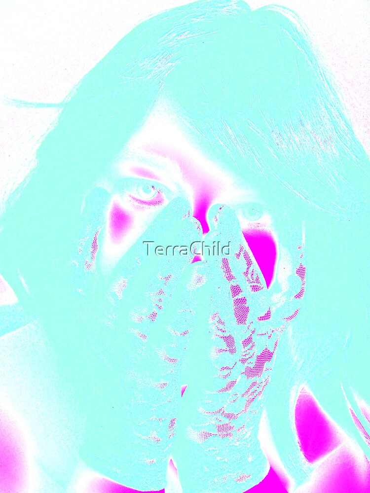 Lace  by TerraChild