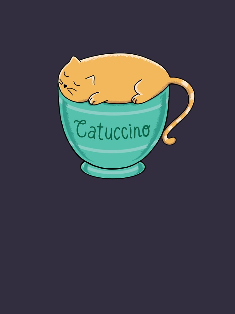 Catuccino by coffeeman
