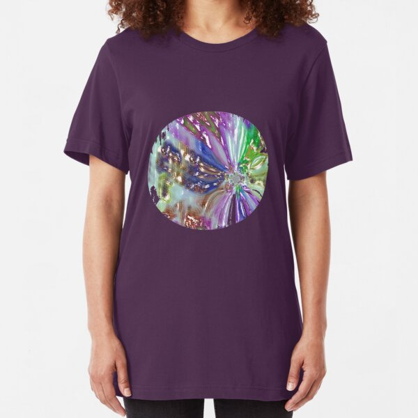 Vortex Slim Fit T-Shirt