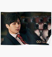 Infinite (인피니트) Top Seed - L (엘) Poster