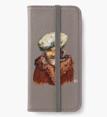 Mountain Man iPhone Wallet/Case/Skin