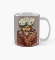 Mountain Man Classic Mug