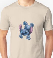 Classic Stitch Unisex T-Shirt