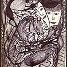 Rabbi by Alice Cohen