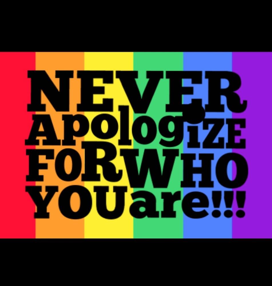LGBT by MworldTee
