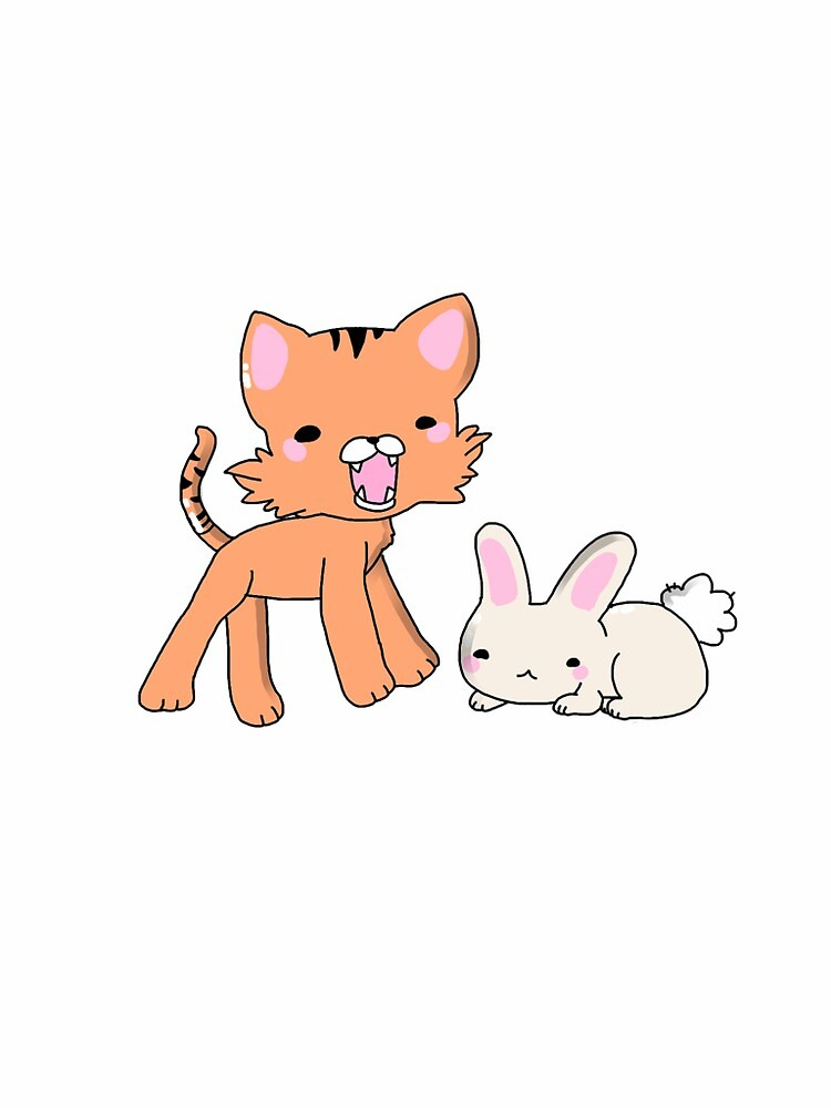 Tiger and bunny kawaii by S-T-E-R
