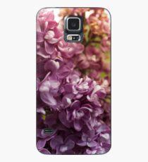 Lilac Bush Case/Skin for Samsung Galaxy