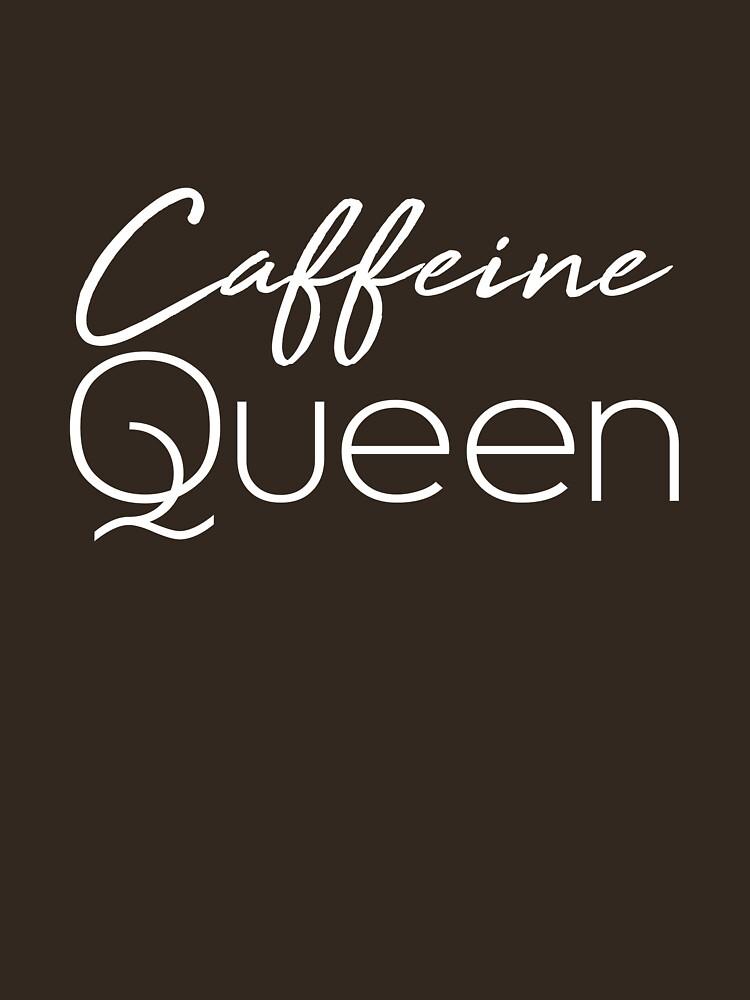 Caffeine Queen by wondrous