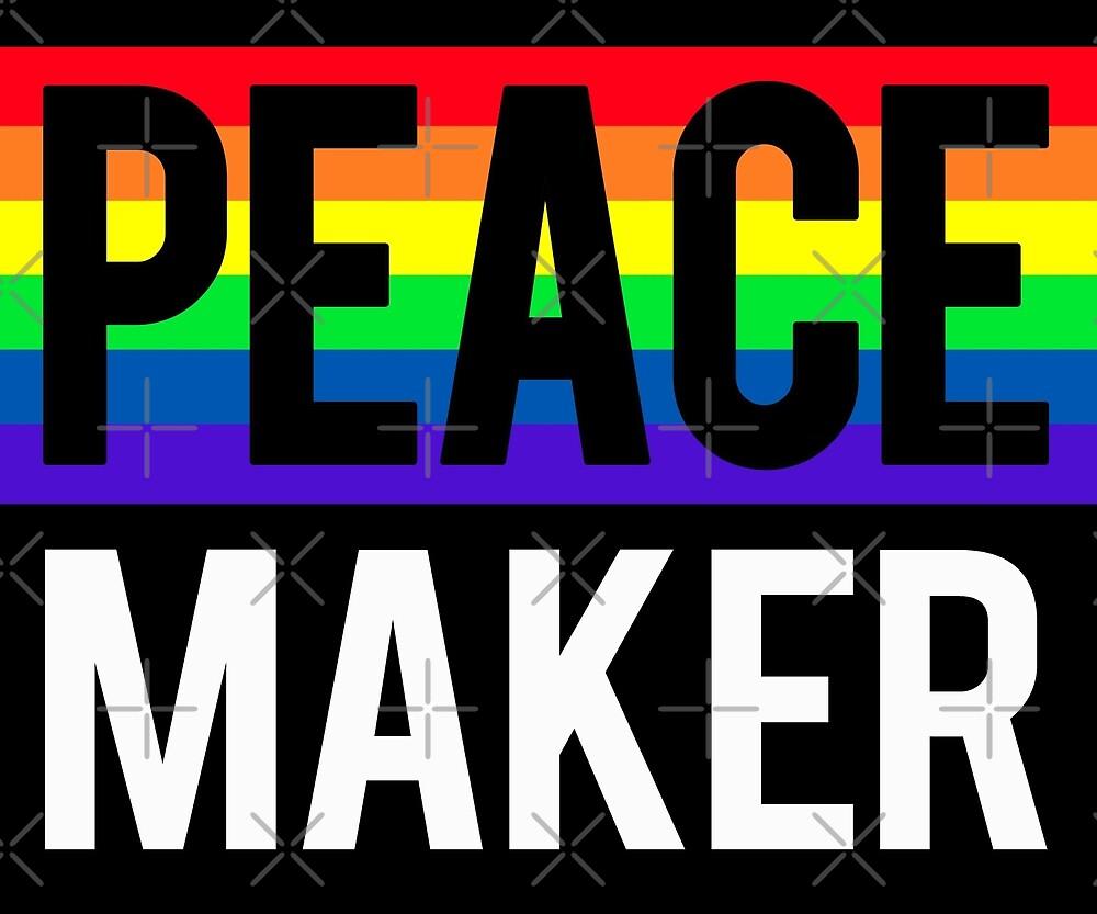 Peacemaker 2 by patriikamikaze