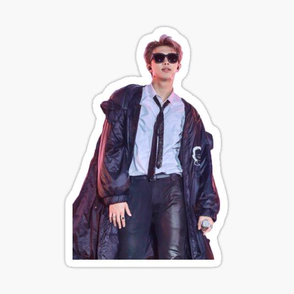 RM Sticker