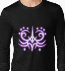 Sigil for protection Long Sleeve T-Shirt