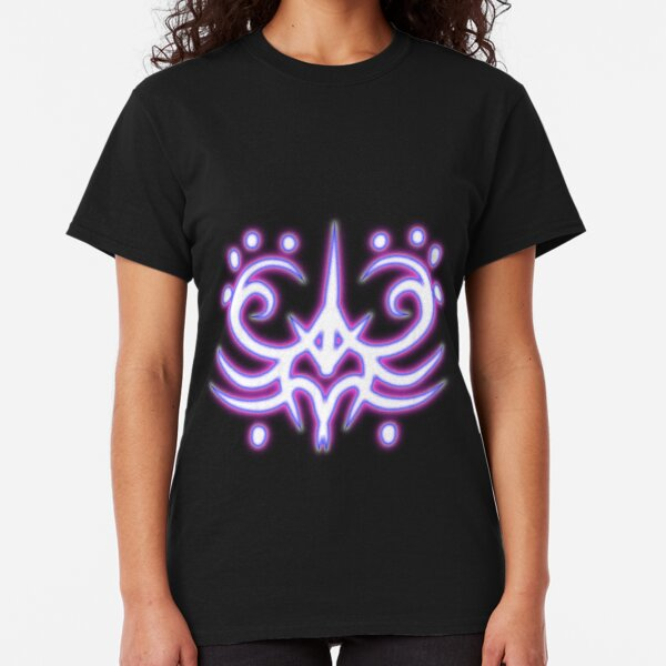 Sigil for protection Classic T-Shirt