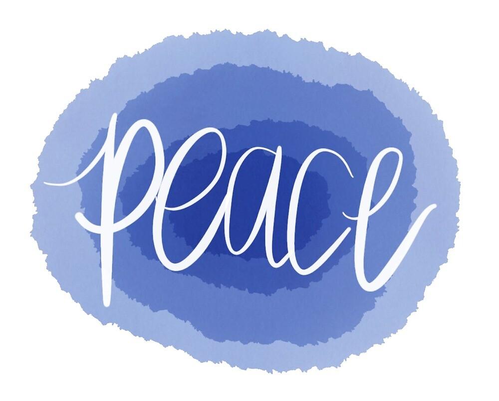 Peace by awynne