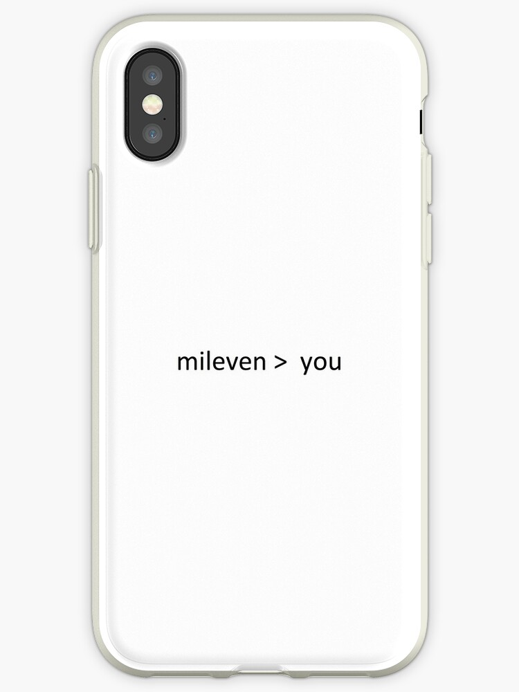 Mileven (Mike and Eleven) > You by Elizabeth Kathryn