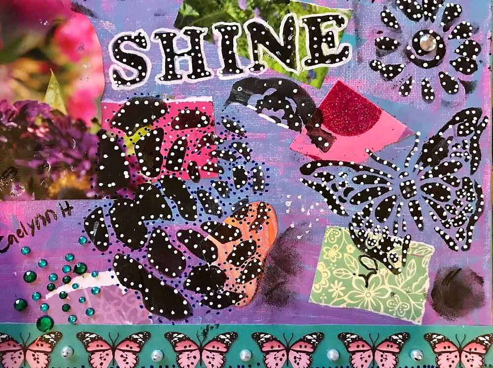 Shine by august13