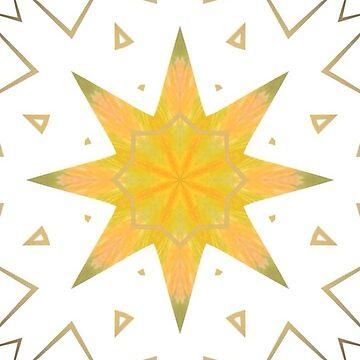 star by Redhesti