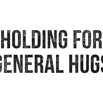 Holding for General Hugs - Star Wars - Poe - the last jedi by tziggles