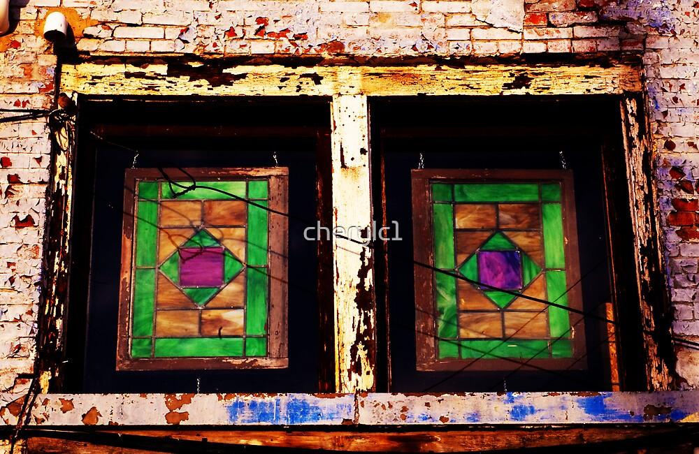 The Windows by cherylc1