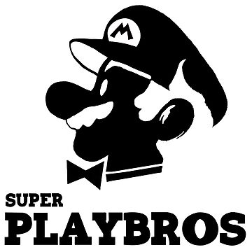 Super Playbros by Speaklwd