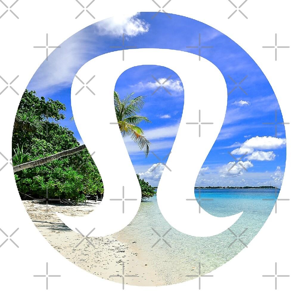 LuLu Lemon Beach by mynameisliana