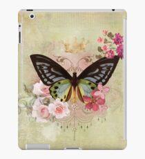 Butterfly Magic iPad Case/Skin