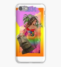 IBM Beauty iPhone Case/Skin