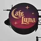 Cafe Luna by shanemcgowan