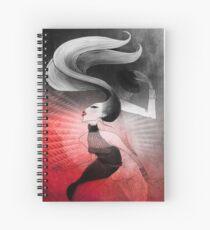 Delirious Spiral Notebook