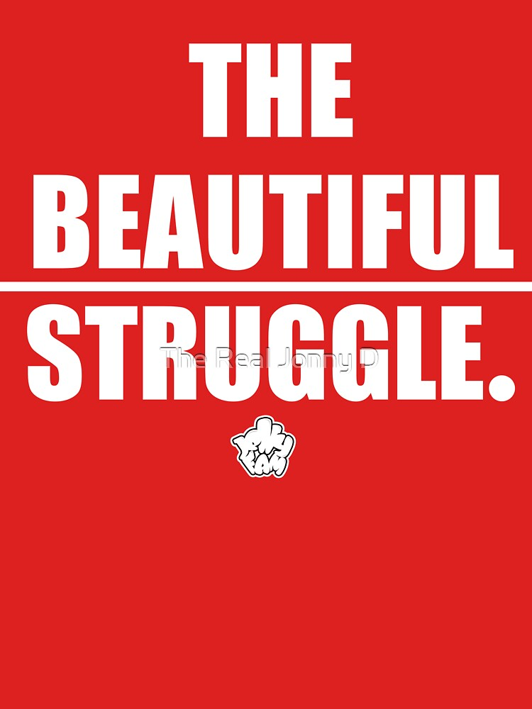 JellyFam Beautiful Struggle by 23jd45