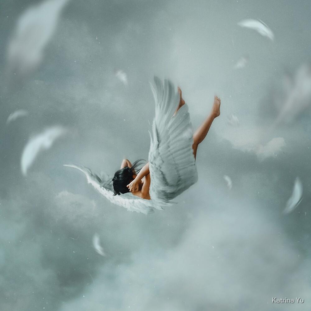 Fallen Angel by Katrina Yu