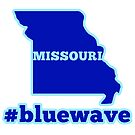 Blue Wave (Missouri) by TVsauce