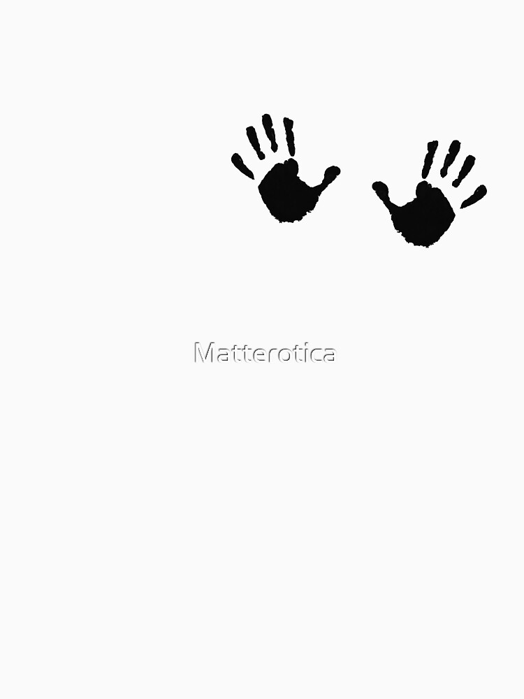 HANDS ON by Matterotica