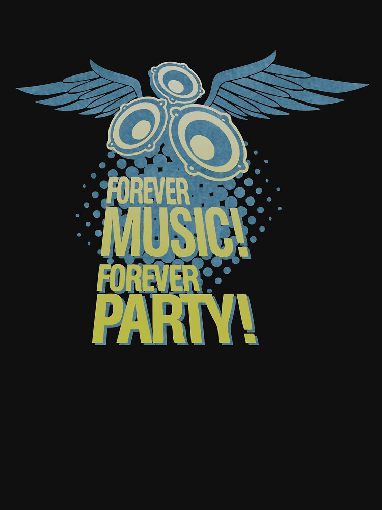 UNIQUE TV171 Forever Music Forever Party New Product by HadWeGo