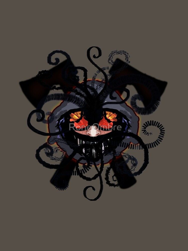 [Creepypasta] Spirals Of Madness (Ticci Toby) by RoneOmbre