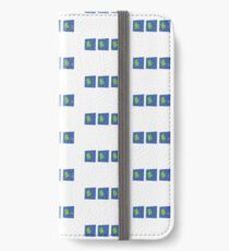 Clarence Cactus Fart iPhone Wallet/Case/Skin