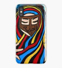 The Realm of Conscience iPhone Case/Skin