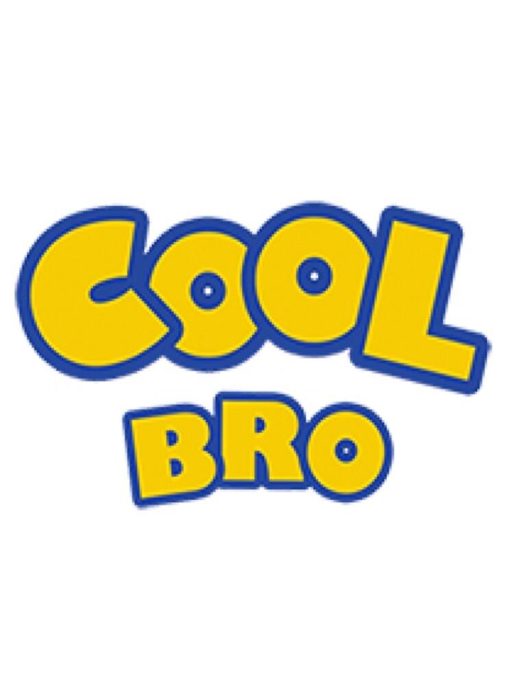 Cool Bro Emoji by Prestige313