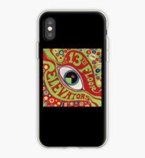 The Airplane Elevators iPhone Case