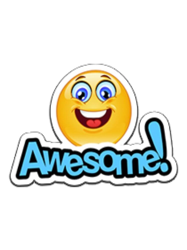 Awesome Emoji by Prestige313