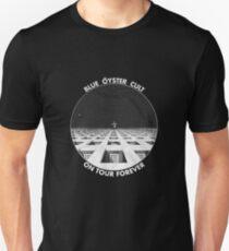 Deep Blue Trick Unisex T-Shirt